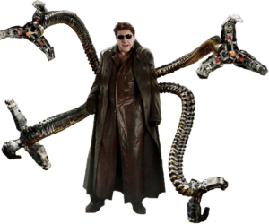 spiderman_2___doctor_octopus_png_by_davidbksandrade-dblew0k